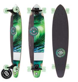 SECTOR 9 SECTOR 9 - BRINE HIGHLINE COMP. - 34.5 X 8