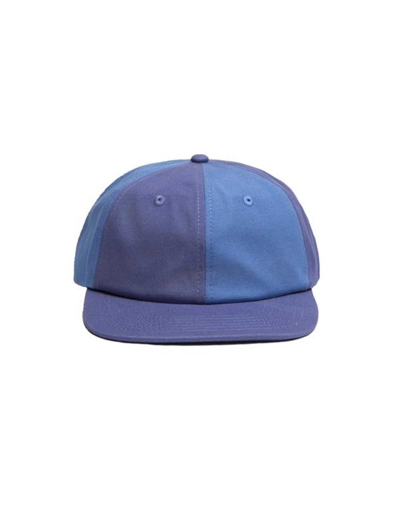 ALLTIMERS SKATEBOARD DECKS ALLTIMERS - TONE DEF HAT - BLUE