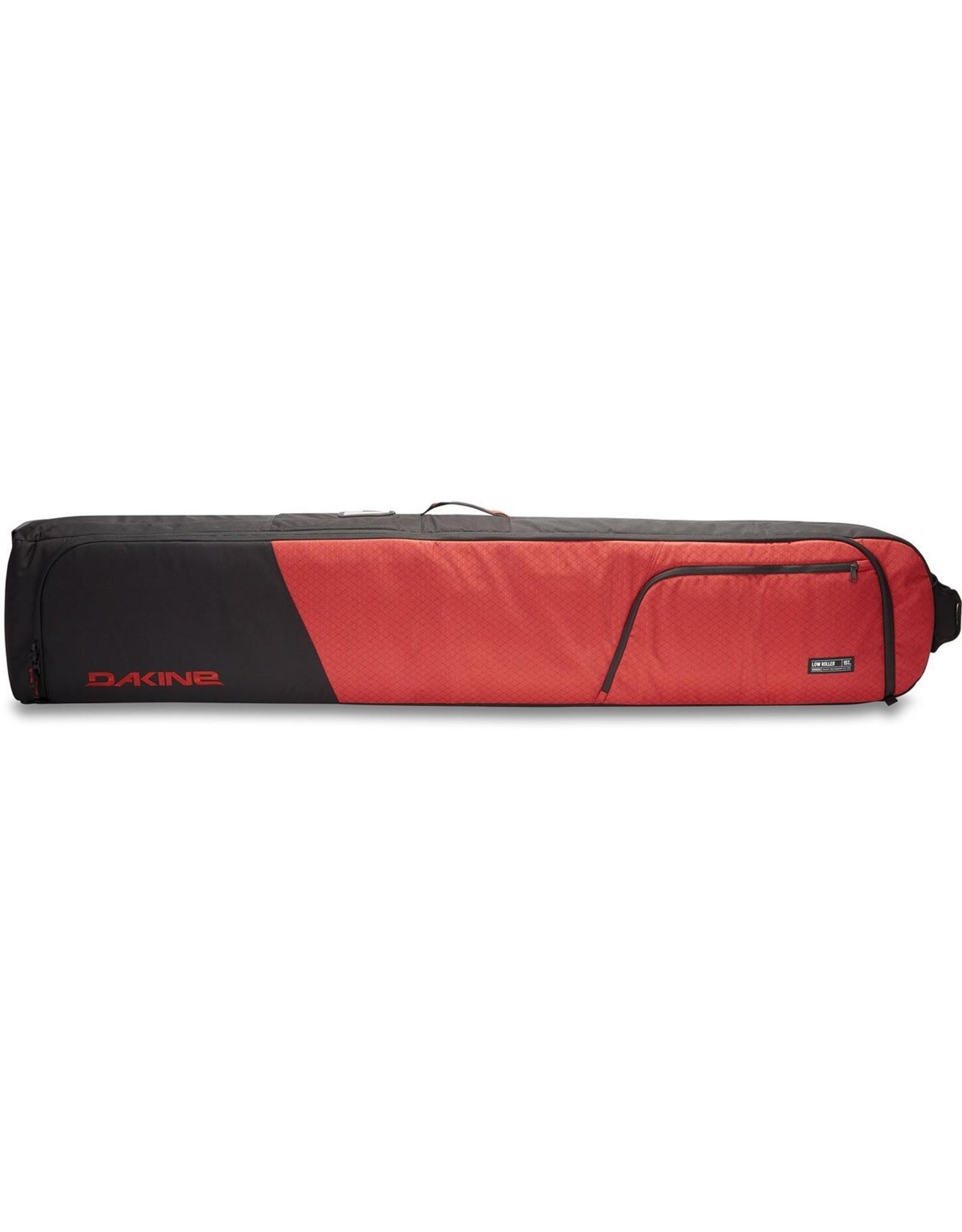 DAKINE DAKINE - LOW ROLLER BAG - RED - 157