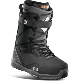 THIRTYTWO THIRTYTWO - TM-2 XLT DIGGERS - BLK/WHT -