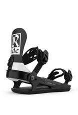 RIDE RIDE - CL-6 CLASSIC - BLACK -