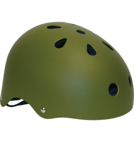 INDUSTRIAL - HELMET - GREEN -
