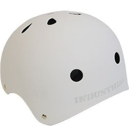 INDUSTRIAL - HELMET - WHITE -