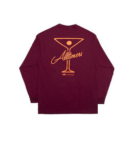 ALLTIMERS ALLTIMERS - PLAYERS L/S - BURG -