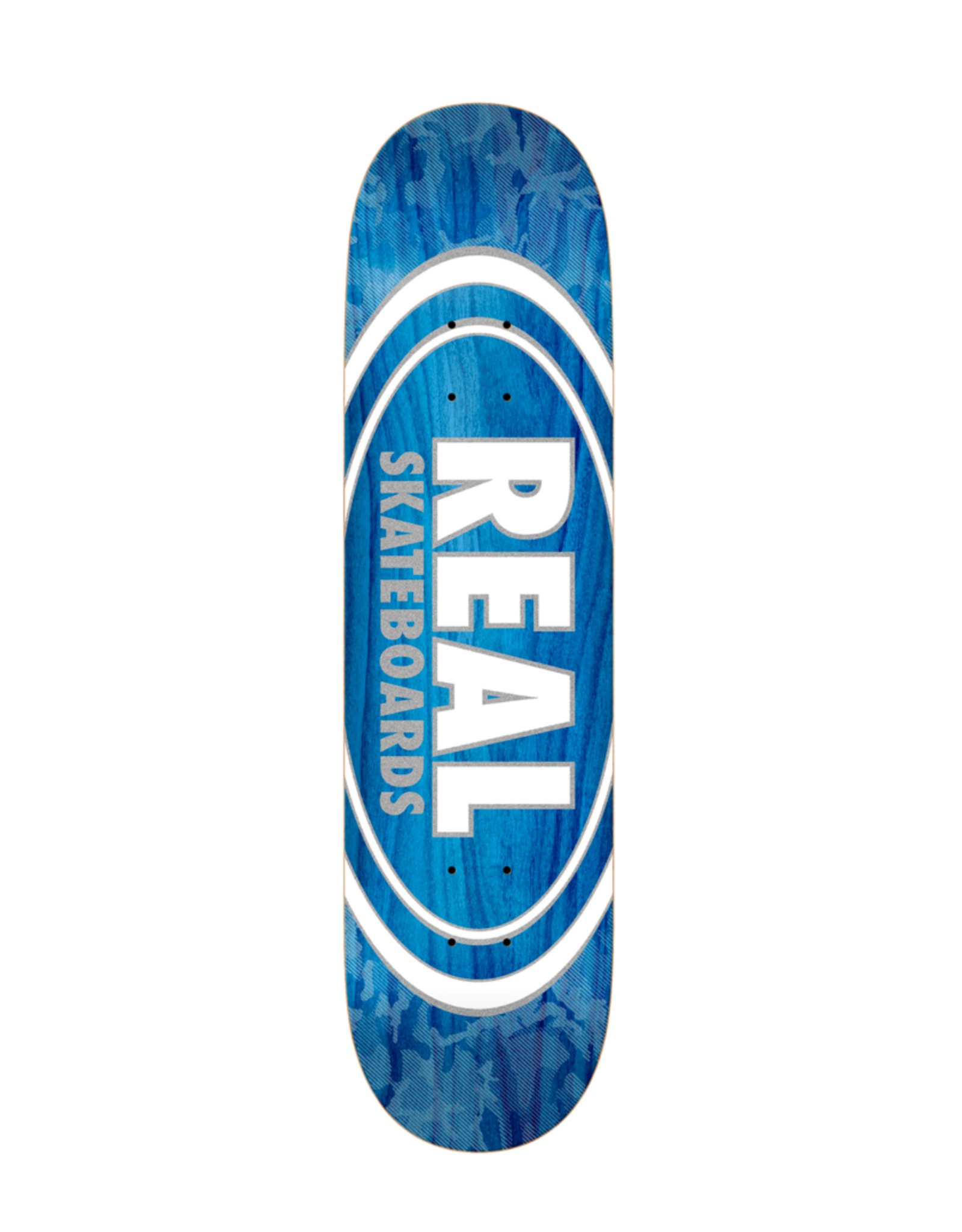 REAL REAL - OVAL PATTERNS TEAM - 8.75