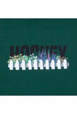 HOCKEY HOCKEY - NEIGHBOUR HOODIE - GREEN - LARGE