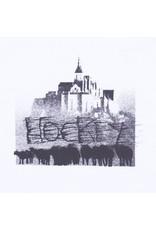 HOCKEY HOCKEY - SOME KIND OF BALLAD - WHITE - LARGE