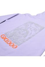 GX1000 GX1000 - BIPOLAR HOODIE - LAVENDAR -