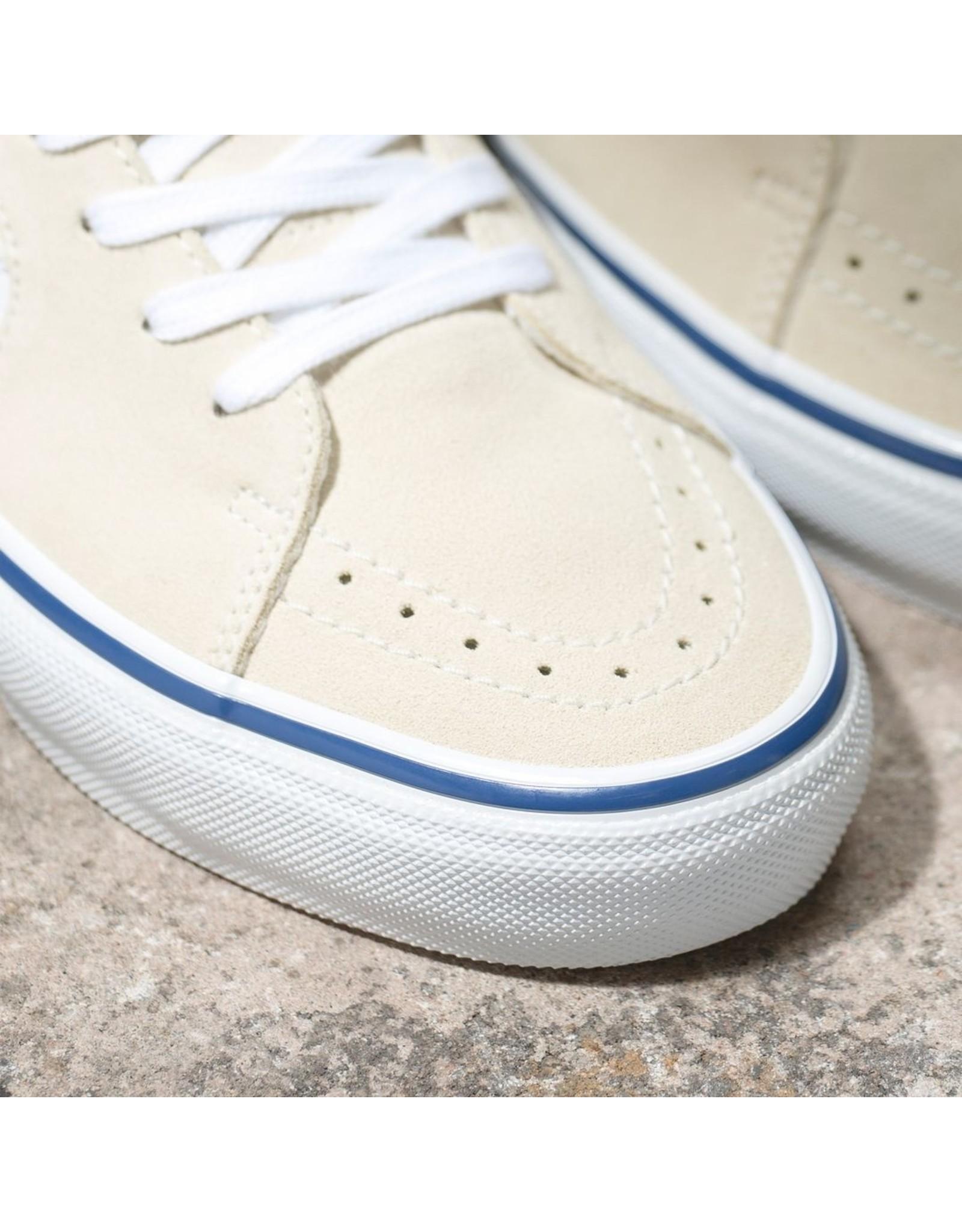 VANS VANS - SK8-Hi SKATE - OFF WHITE