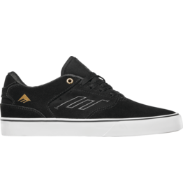 EMERICA SKATE SHOES EMERICA - THE LOW - BLK/WHT -