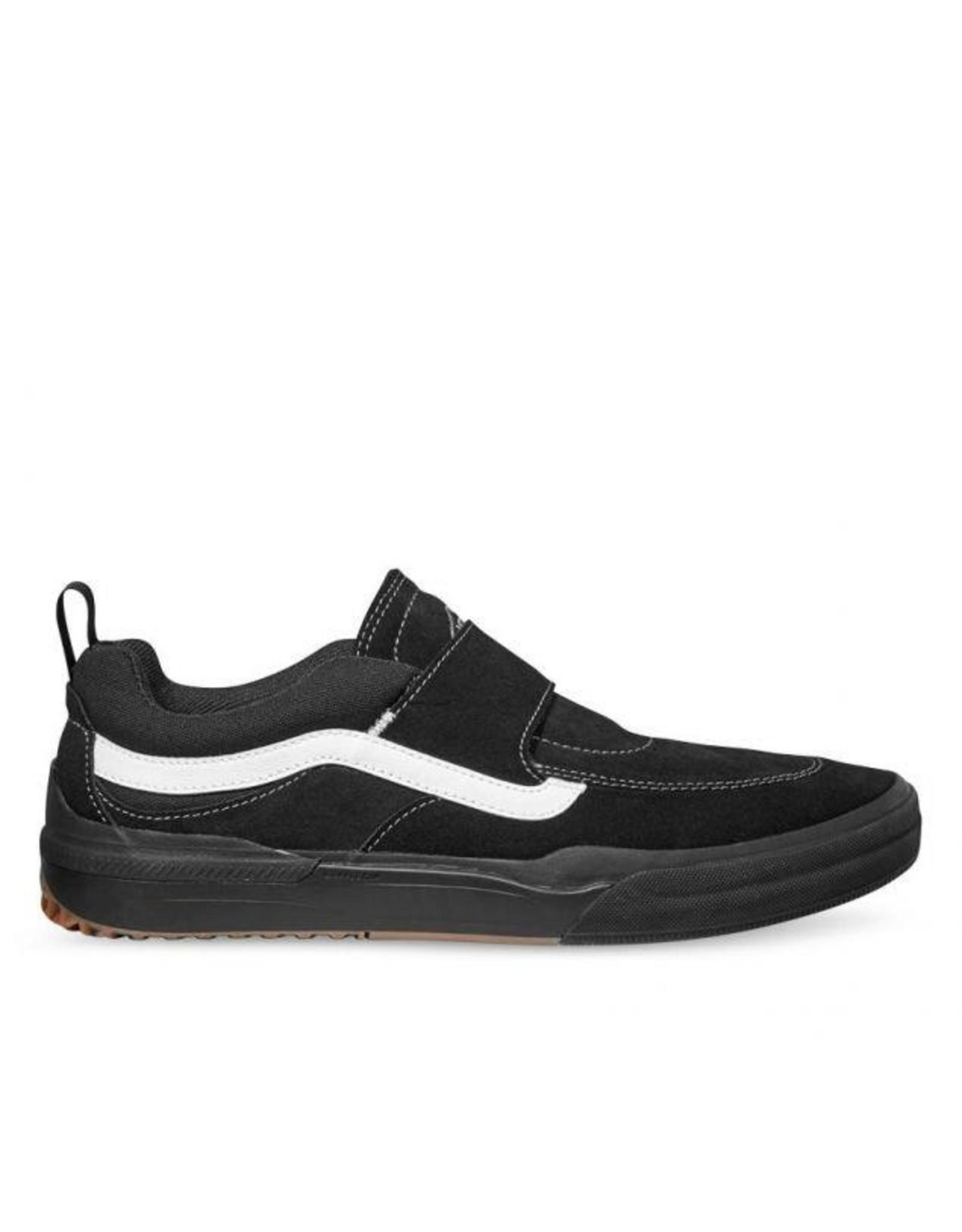 VANS VANS - WALKER PRO 2 - BLACK/WHITE -