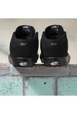 VANS VANS - HALF-CAB SKATE - BLACK/BLACK -