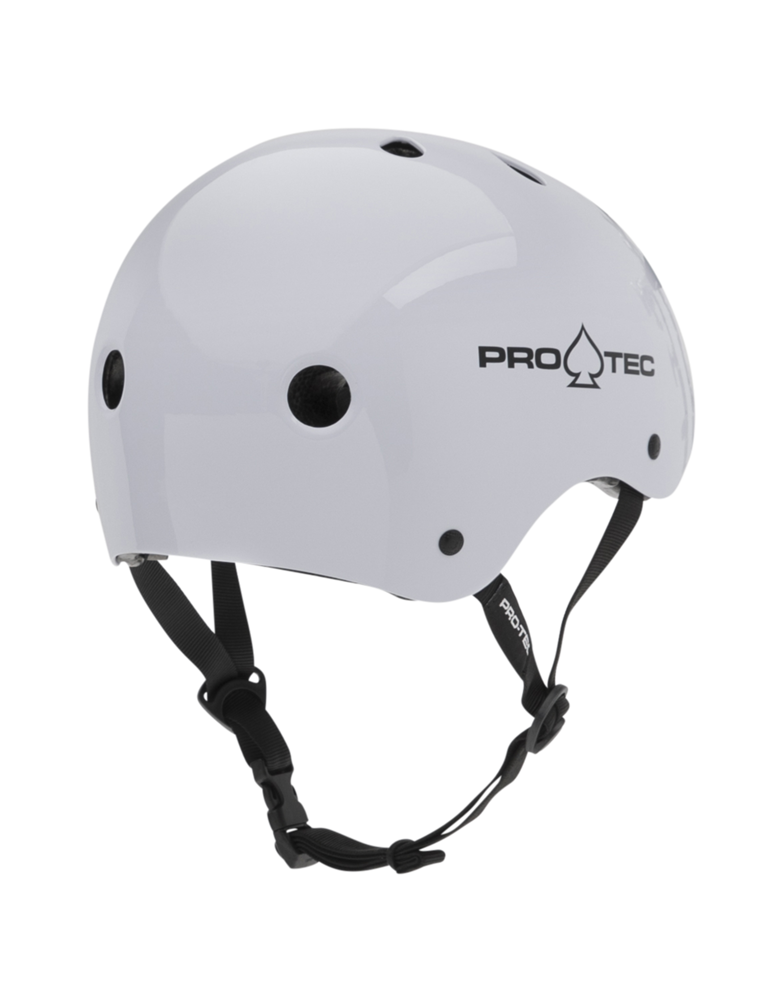 PRO-TEC PRO-TEC - CLASSIC CERT. - GLOSS WHITE-