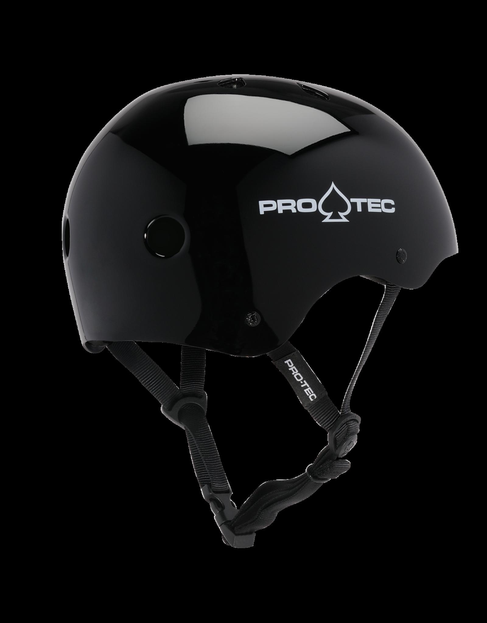 PRO-TEC PRO-TEC - CLASSIC SKATE - BLACK -