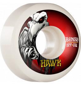 BONES BONES - HAWK FALCON II - 60 - 84B