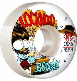 BONES BONES - LOCKWOOD - V3 SLIM - 52 - 103A