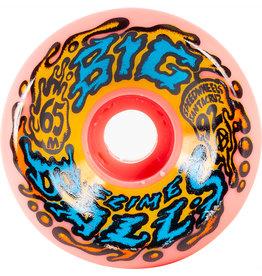 SLIME BALLS - REISSUE SPEED WHEELS - 65 - 92A