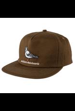 ANTIHERO ANTIHERO - LIL PIGEON HAT OLIVE