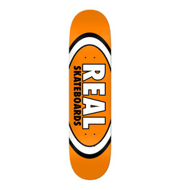 REAL REAL - CLASSIC OVAL 7.5 TRUE MID
