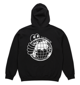 LAST RESORT AB LAST RESORT - AB HOODIE WORLD BLACK
