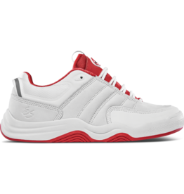 ES SHOES ES - EVANT - WHT/RED -