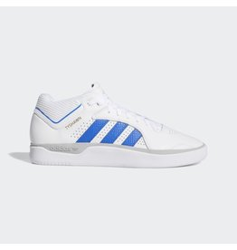 ADIDAS ADIDAS - TYSHAWN WHITE/BLUE