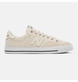 NEW BALANCE NEW BALANCE - 212 CREAM/WHITE