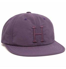 HUF HUF - CLASSIC H HAT - PLUM