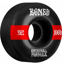 BONES ONES - 100's V4 - SIDECUT - 52