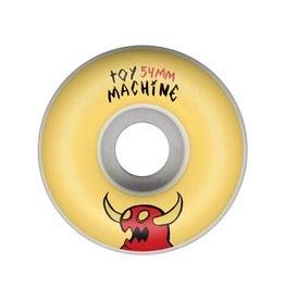 TOY MACHINE TOY MACHINE - SKETCHY MONSTER WHEEL - 54