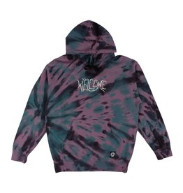 WELCOME WELCOME - EXNER REVERSE DYE HOODIE - MNSCPE/ATL -