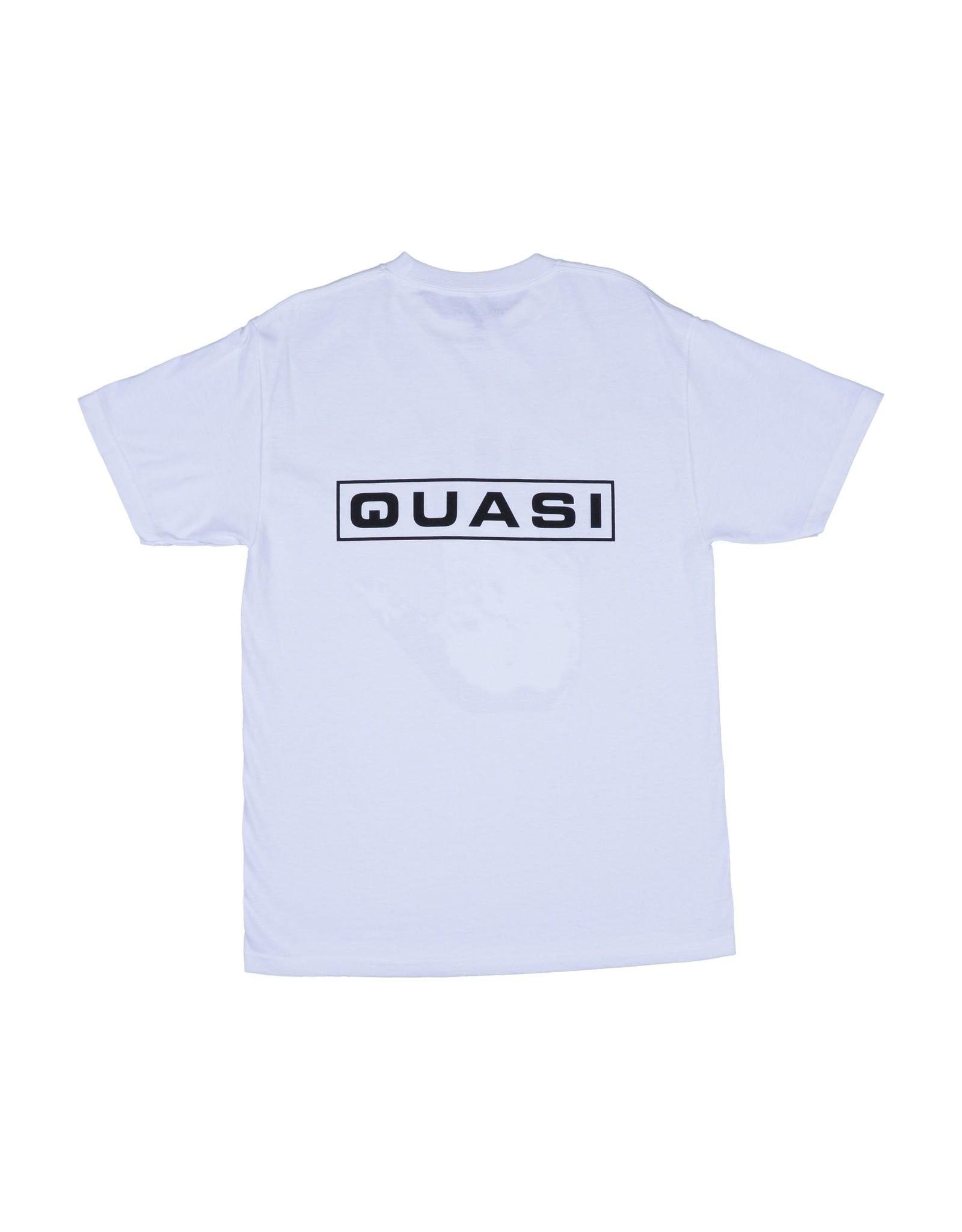 QUASI QUASI - HOTHAND - WHITE