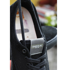 STATE STATE - PACIFICA SHOP SHOE - BLK -