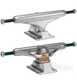 INDEPENDENT SKATEBOARD TRUCKS INDEPENDENT - FORGED Ti. - 144