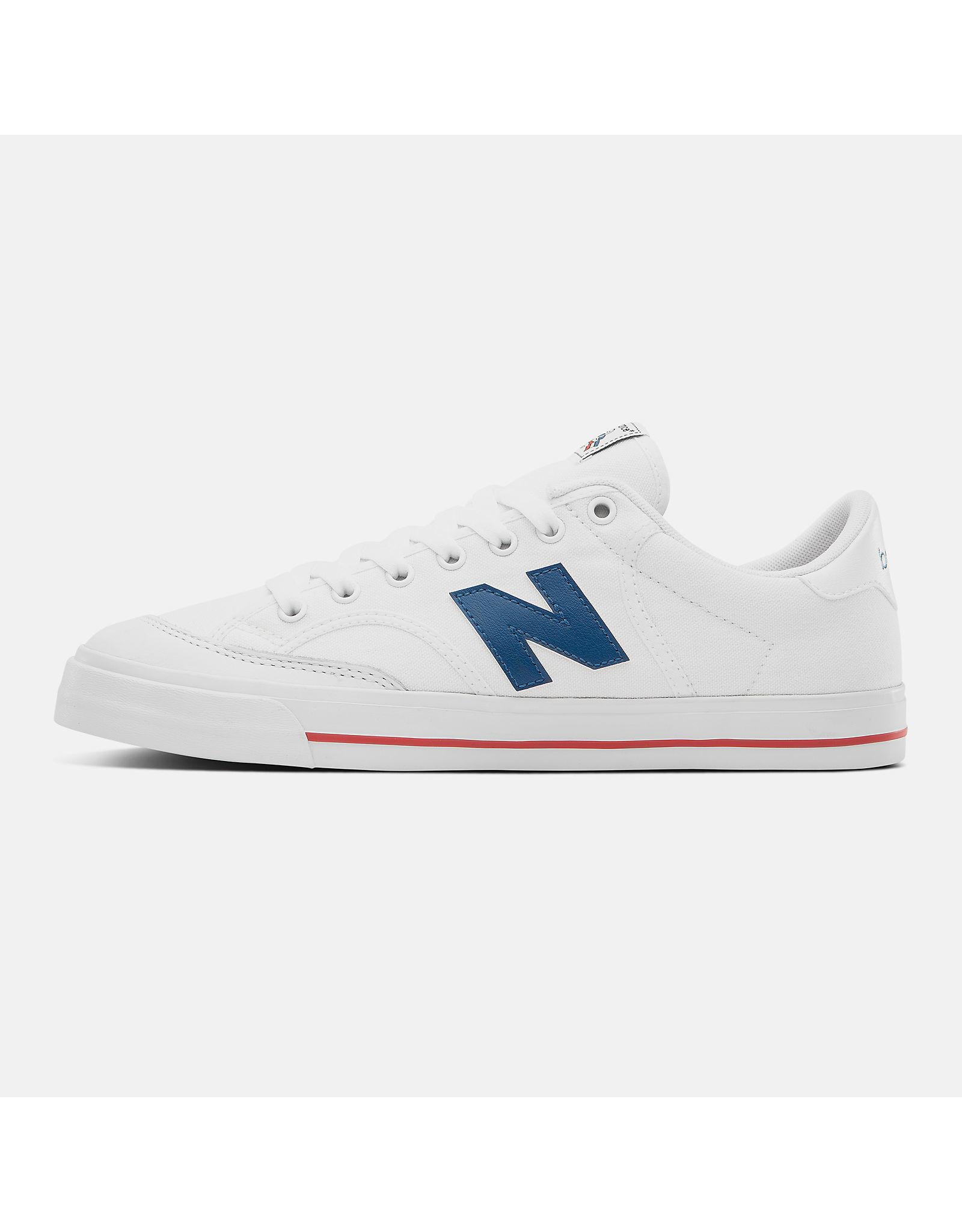 NEW BALANCE NEW BALANCE - 212 - WHITE/BLUE
