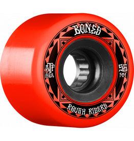 BONES BONES - ROUGH RIDER RUNNERS - 56 - ATF - BLK