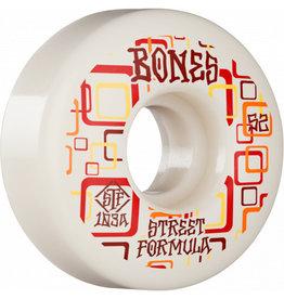 BONES BONES - STF RETRO - V3 SLIM - 52 - 103A