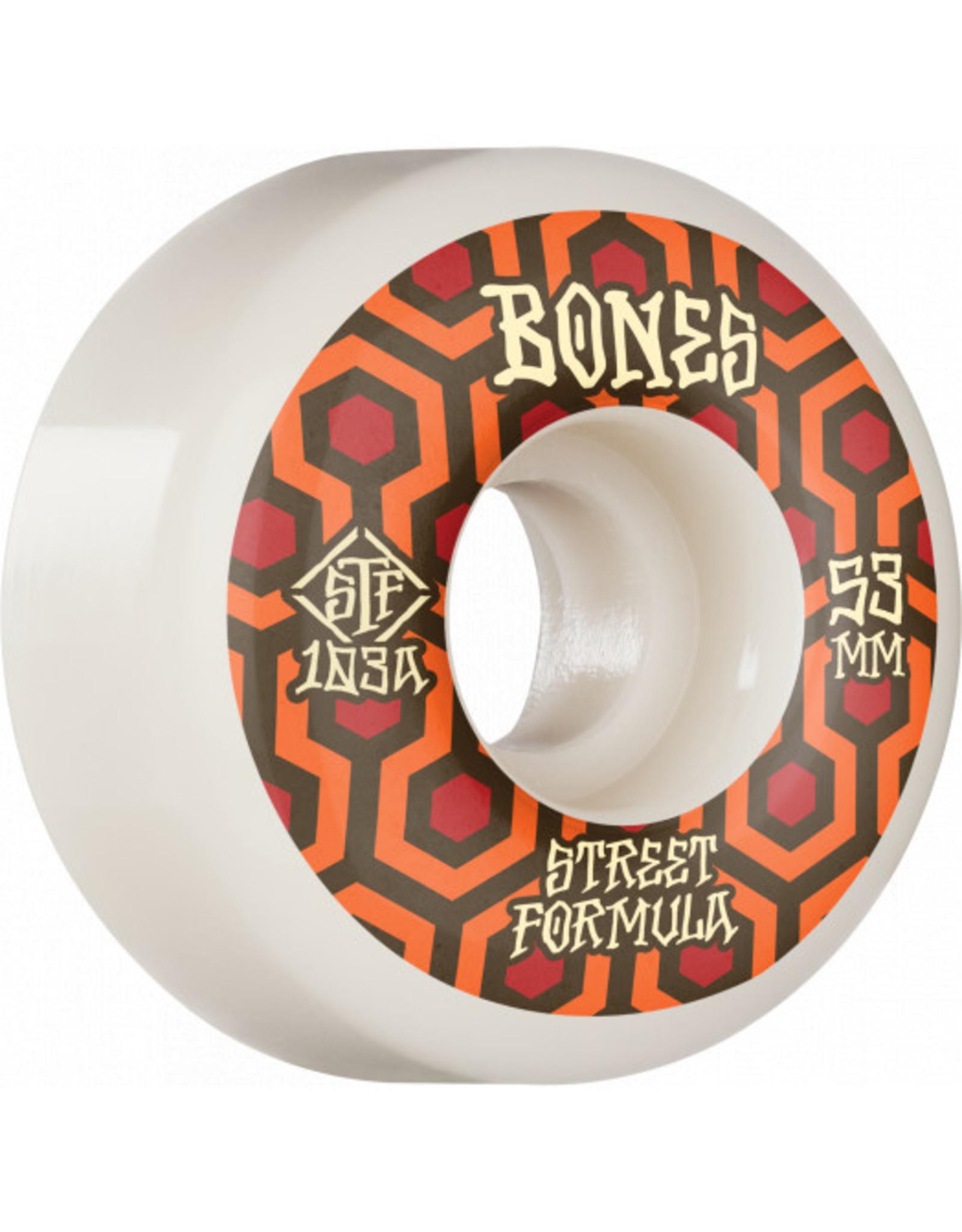 BONES BONES - STF RETRO - V1 - 53 - 103A