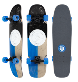 SECTOR 9 - DIVIDE NINETY FIVE COMP. - 30.5 X 8.375