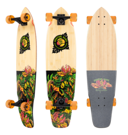 SECTOR 9 SECTOR 9 - EDEN FT. POINT COMP. - 34 X 8.75