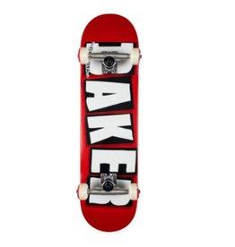 BAKER SKATEBOARD DECKS BAKER - BRAND LOGO COMP. - 8