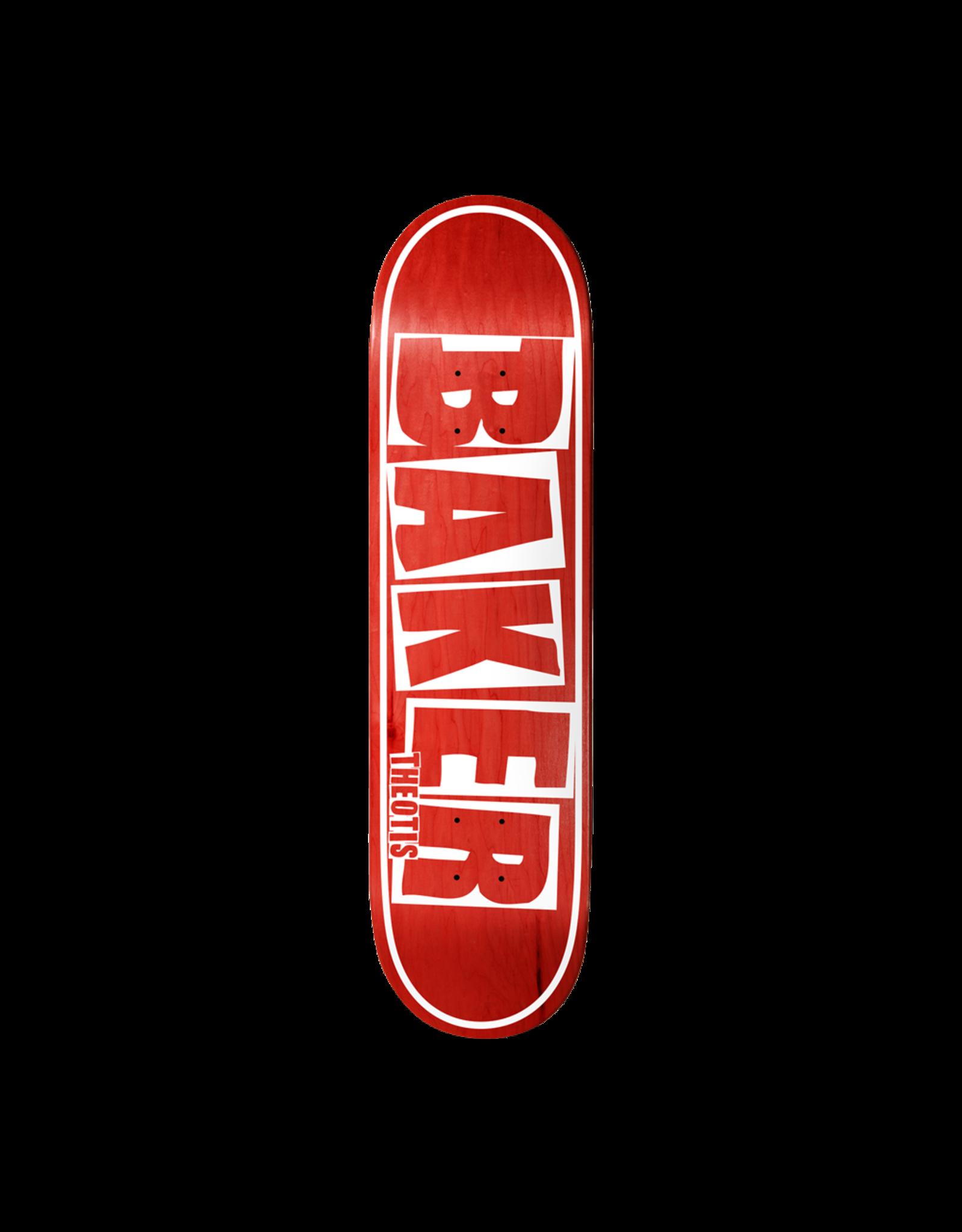 BAKER BAKER - TB BRAND NAME - 8.5