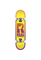 REAL REAL - BE FREE COMP.  - 7.75