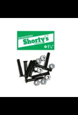 "SHORTYS SHORTYS - 1 1/4"" ALLEN HARDWARE"