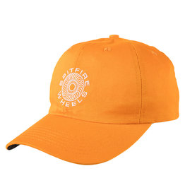 SPITFIRE SPITFIRE - CLASSIC 87 HAT - ORNG/WHT