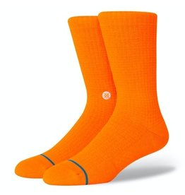 STANCE STANCE - HYPER CREW - NEON ORNG -