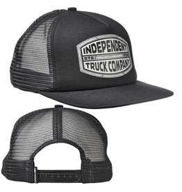 INDEPENDENT INDEPENDENT - ITC CURB MESH TRUCKER BLACK