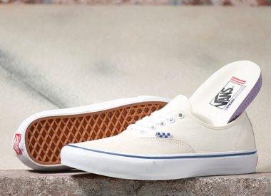 Unisex Skate Shoes