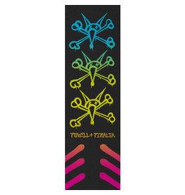 "POWELL SKATEBOARD DECKS POWELL PERALTA - RAT BONES GRIP 10.5"""