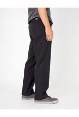 DICKIES SKATE PANTS DICKIES - SLIM STRAIGHT - BLACK